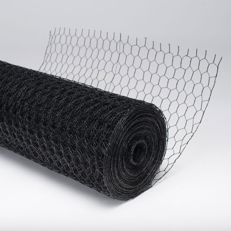 4 X 150 Rodent Barrier Fence