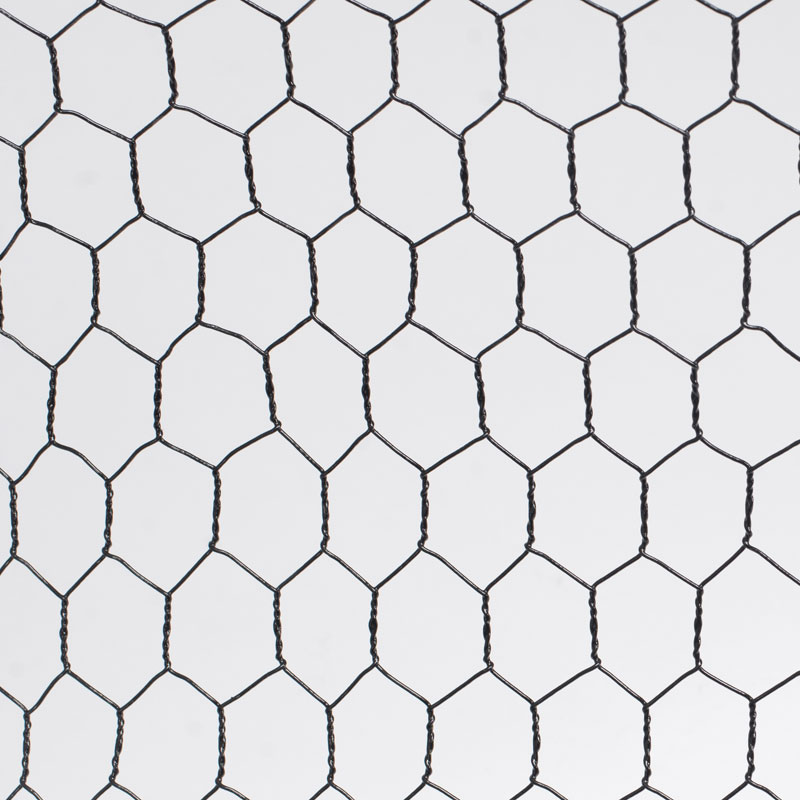 7.5\' x 100\' Rodent Barrier Fence
