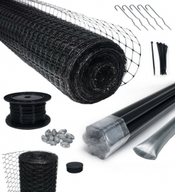Ultimate Garden Fence Kit