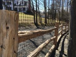 Split Rail Fence Kit