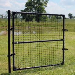 Deer Fence Gate
