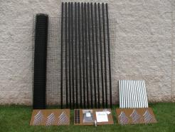 4' x 330' Farm Fence Kit