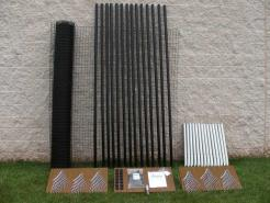 5' x 330' Farm Fence Kits