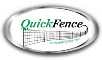 QuickFence Deer Fence Kits